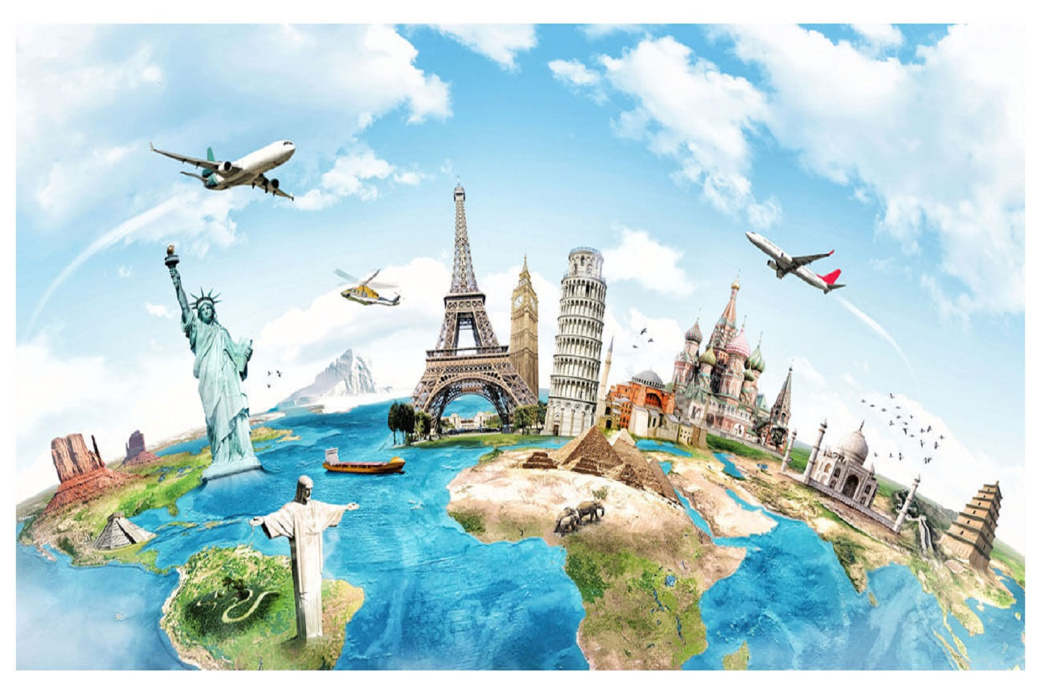 4 Points TO Keep IN Mind While Selecting The Travel Agent For Uttar Pradesh Tour Packages