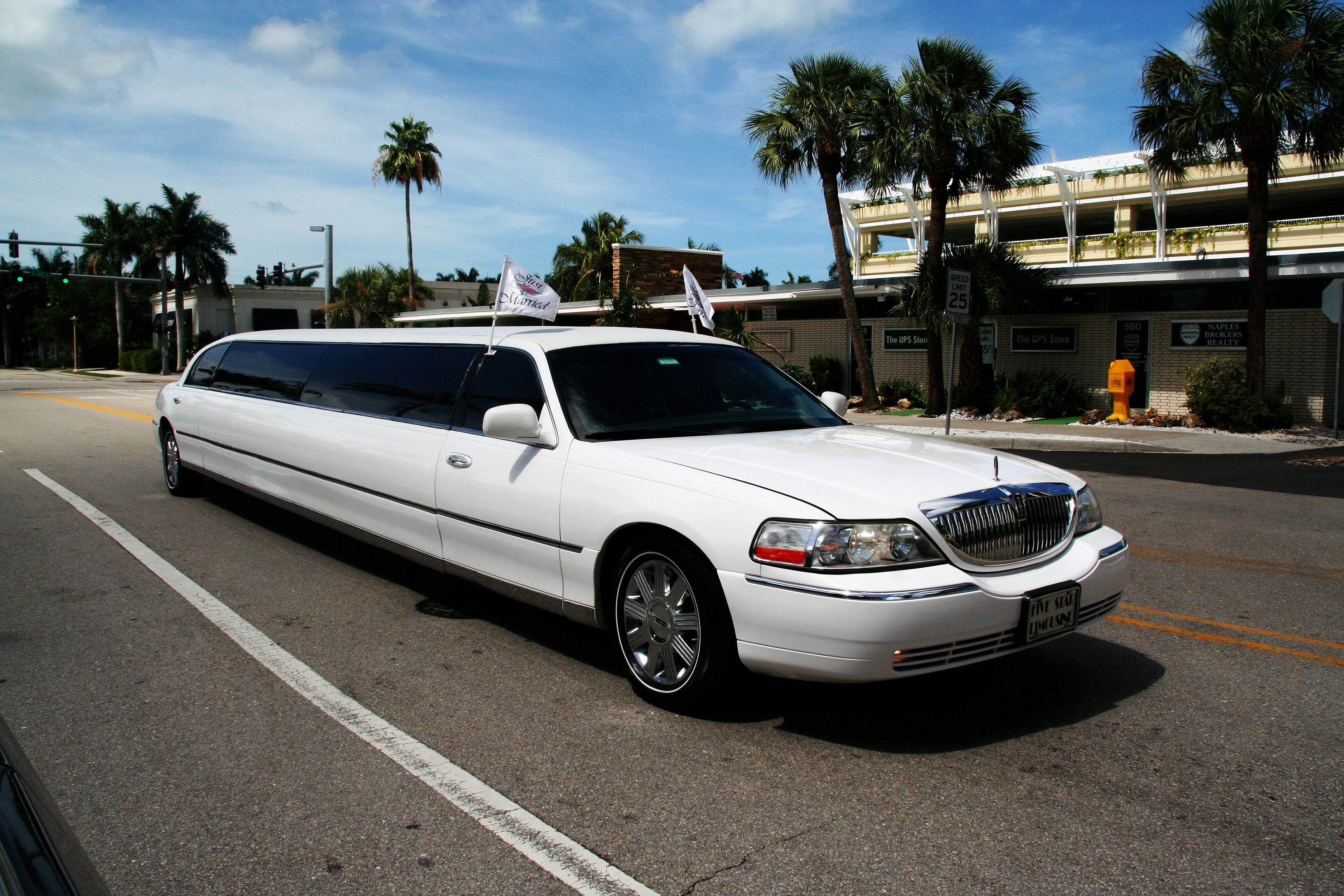 Chauffeurs- The Most Important Part of The Limousine Services
