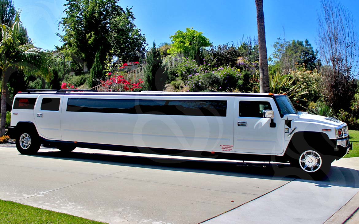 Hire Gold Coast Wedding Limos For That Most Awaited Day