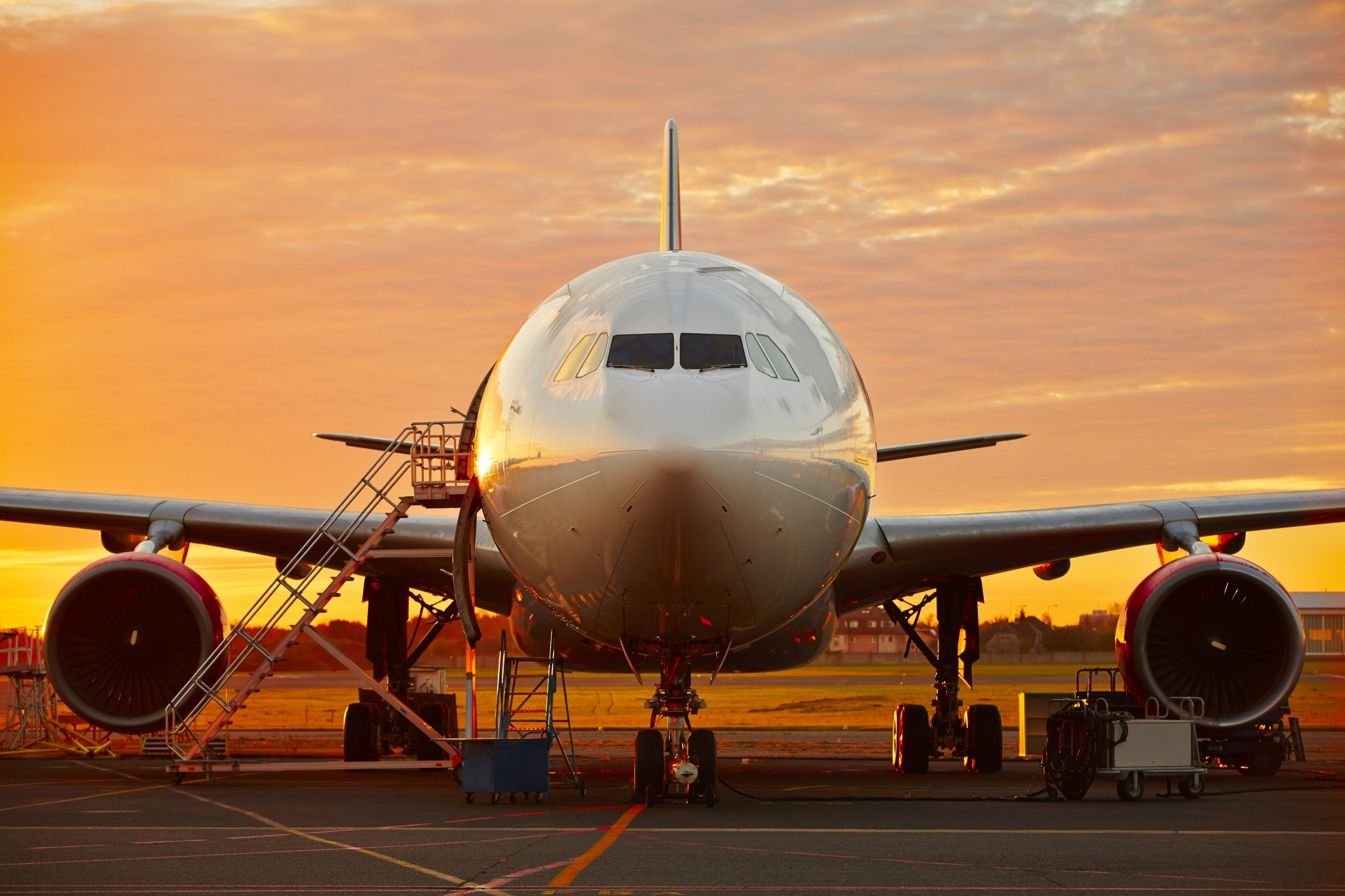 International Air Tickets - Get Them Spending Less