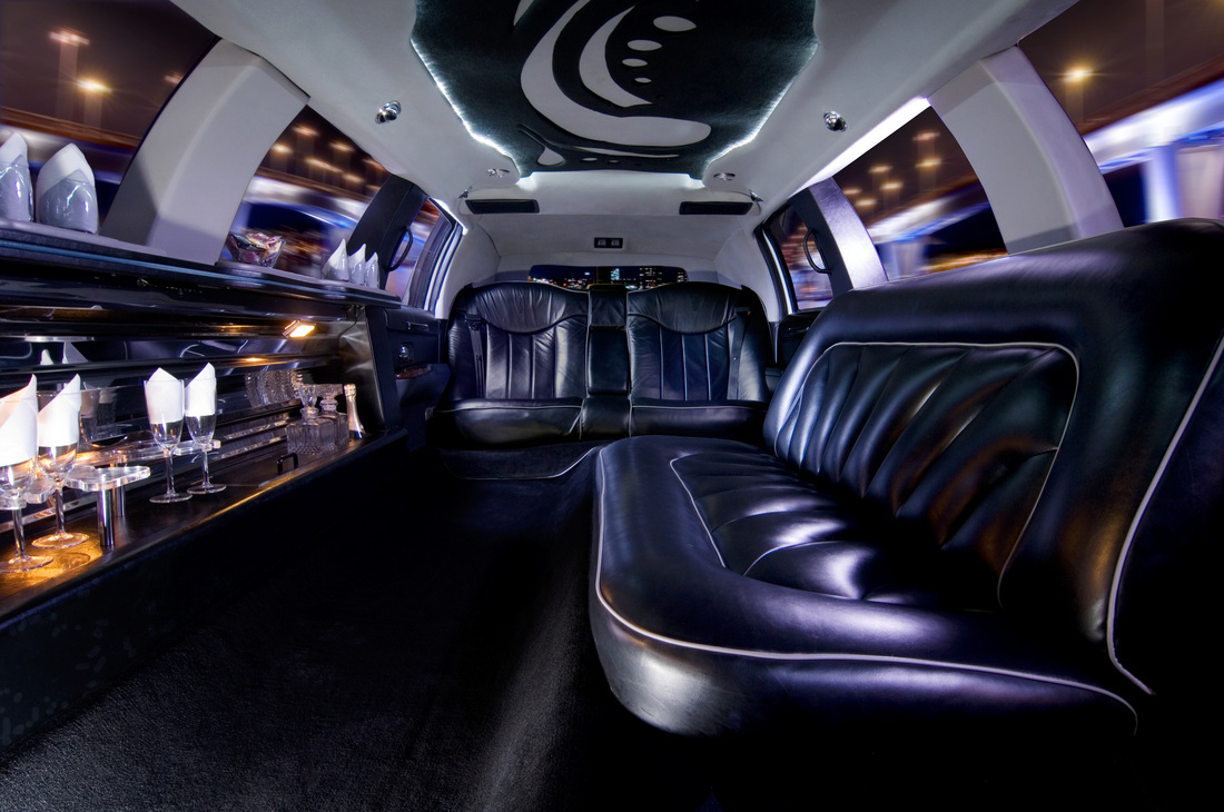 Professional Perks a Limousine for Elegant Style